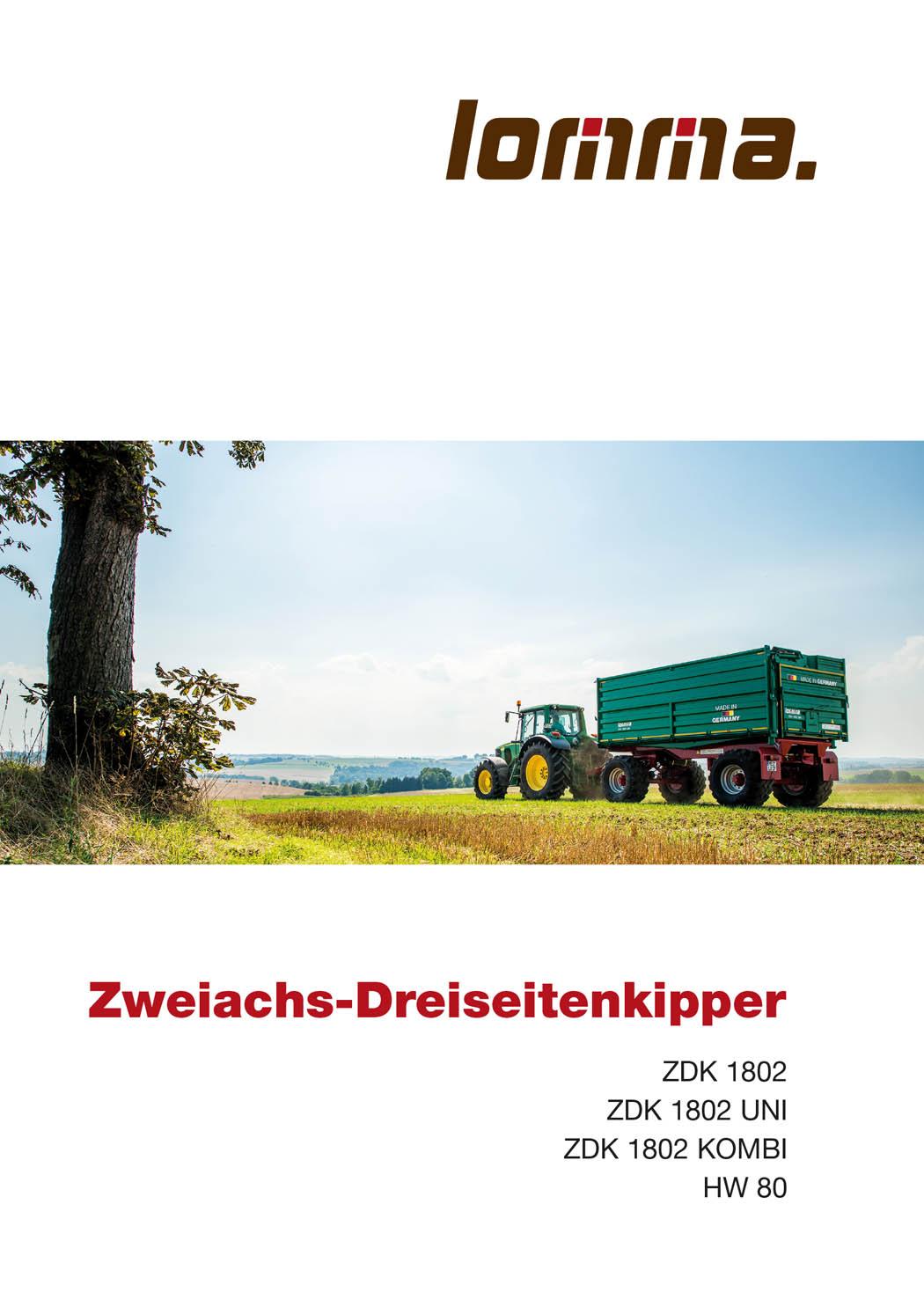 Transporttechnik Lomma Sachsen