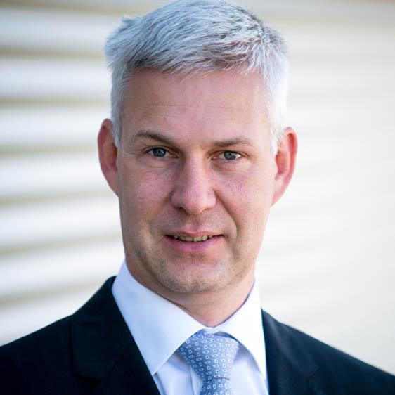 Jürgen Mosch Finanzen und Controlling